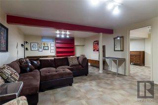 Photo 16: 53 Devonport Boulevard in Winnipeg: Tuxedo Residential for sale (1E)  : MLS®# 1827458