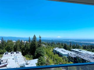 Photo 2: 1203 9393 TOWER Street in Burnaby: Simon Fraser Univer. Condo for sale (Burnaby North)  : MLS®# R2587315