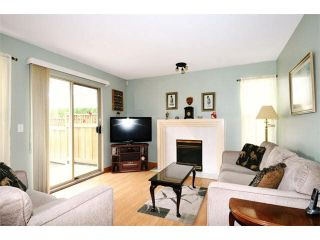 """Photo 9: 4 22280 124TH Avenue in Maple Ridge: West Central Townhouse for sale in """"HILLSIDE TERRACE"""" : MLS®# V1111667"""