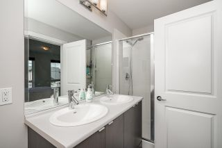 """Photo 20: 8 19505 68A Avenue in Surrey: Clayton Townhouse for sale in """"Clayton Rise"""" (Cloverdale)  : MLS®# R2590562"""