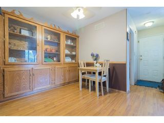 """Photo 9: 214 34909 OLD YALE Road in Abbotsford: Abbotsford East Townhouse for sale in """"The Gardens~"""" : MLS®# R2254662"""