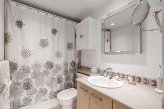 """Photo 9: 401 1575 W 10TH Avenue in Vancouver: Fairview VW Condo for sale in """"The Triton"""" (Vancouver West)  : MLS®# R2404375"""