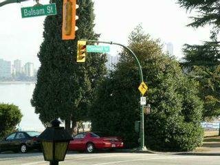 """Photo 8: 101 2410 CORNWALL AV in Vancouver: Kitsilano Condo for sale in """"SPINAKER"""" (Vancouver West)  : MLS®# V611226"""