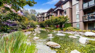 """Photo 27: 313 7418 BYRNEPARK Walk in Burnaby: South Slope Condo for sale in """"GREEN"""" (Burnaby South)  : MLS®# R2501039"""