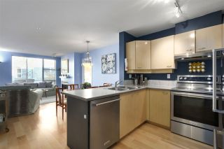 Photo 2: 212 2288 MARSTRAND Avenue in Vancouver: Kitsilano Condo for sale (Vancouver West)  : MLS®# R2431366