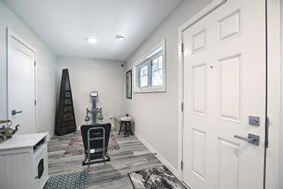 Photo 5: 1 1023 173 Street in Edmonton: Zone 56 Townhouse for sale : MLS®# E4246751