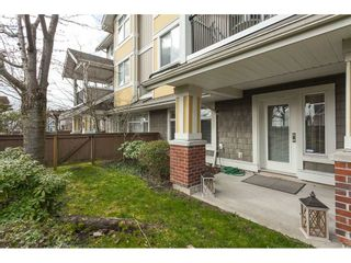 """Photo 19: 15 6036 164 Street in Surrey: Cloverdale BC Townhouse for sale in """"Arbour Village"""" (Cloverdale)  : MLS®# R2445991"""