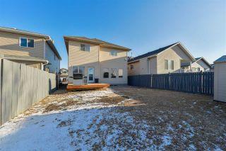 Photo 44: 4537 154 Avenue in Edmonton: Zone 03 House for sale : MLS®# E4236433