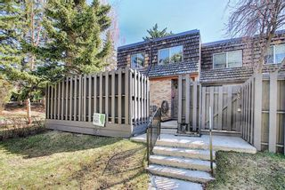 Photo 4: 129 210 86 Avenue SE in Calgary: Acadia Row/Townhouse for sale : MLS®# A1121767