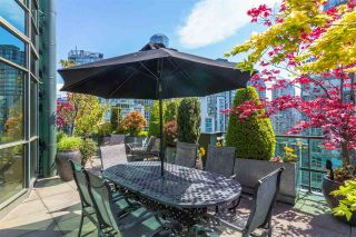 """Photo 24: PH3 555 JERVIS Street in Vancouver: Coal Harbour Condo for sale in """"HARBOURSIDE PARK II"""" (Vancouver West)  : MLS®# R2578170"""