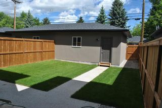 Photo 2: 632 17 Avenue NW in Calgary: Mount Pleasant Semi Detached for sale : MLS®# A1058281