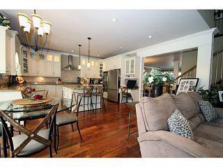 Photo 9: 5334 SPETIFORE Crescent in Tsawwassen: Tsawwassen Central House for sale : MLS®# V1011409