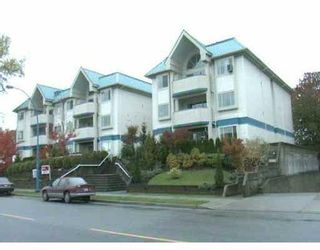 Photo 1: 201 2083 COQUITLAM Avenue in Port Coquitlam: Glenwood PQ Condo for sale : MLS®# V1039446