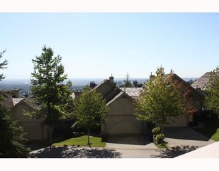 """Photo 10: 224 1465 PARKWAY Boulevard in Coquitlam: Westwood Plateau Townhouse for sale in """"SILVER OAKS"""" : MLS®# V787781"""