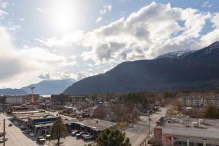 "Photo 34: 602 1365 PEMBERTON Avenue in Squamish: Downtown SQ Condo for sale in ""VANTAGE"" : MLS®# R2549685"