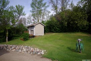 Photo 42: 102 Garwell Drive in Buffalo Pound Lake: Residential for sale : MLS®# SK854415