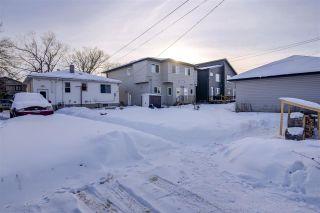 Photo 24: 10716 69 Avenue in Edmonton: Zone 15 House for sale : MLS®# E4229554
