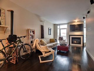 Photo 10: 615 222 Riverfront Avenue SW in Calgary: Chinatown Apartment for sale : MLS®# A1116574