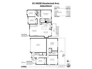 """Photo 40: 53 34250 HAZELWOOD Avenue in Abbotsford: Abbotsford East Townhouse for sale in """"Still Creek"""" : MLS®# R2567528"""