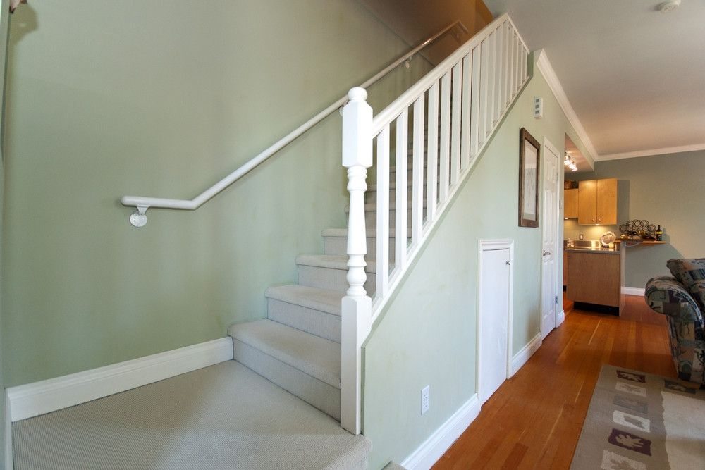 Photo 16: Photos: 2498 W 5TH Avenue in Vancouver: Kitsilano Townhouse for sale (Vancouver West)  : MLS®# V838455