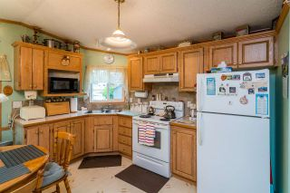 Photo 5: 7255 ALDEEN Road in Prince George: Lafreniere Manufactured Home for sale (PG City South (Zone 74))  : MLS®# R2408476