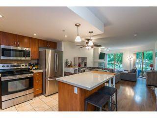 "Photo 4: 218 285 NEWPORT Drive in Port Moody: North Shore Pt Moody Condo for sale in ""BELCARRA@NEWPORT VILLAGE"" : MLS®# R2495694"