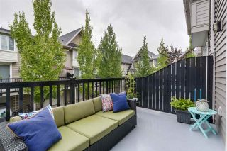 """Photo 8: 15 2418 AVON Place in Port Coquitlam: Riverwood Townhouse for sale in """"LINKS BY MOSAIC"""" : MLS®# R2305870"""