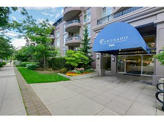 "Photo 13: 503 8460 GRANVILLE Avenue in Richmond: Brighouse South Condo for sale in ""CORONADO AT THE PALMS"" : MLS®# V1120111"
