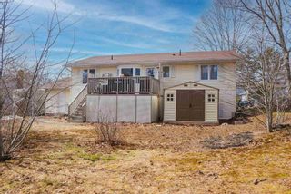 Photo 31: 40 MacNeil Drive in Bridgewater: 405-Lunenburg County Residential for sale (South Shore)  : MLS®# 202108434