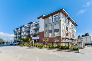 """Main Photo: 205 19567 64 Avenue in Surrey: Clayton Condo for sale in """"YALE BLOC"""" (Cloverdale)  : MLS®# R2557794"""