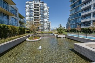 """Photo 22: 1801 9099 COOK Road in Richmond: McLennan North Condo for sale in """"Monet by Concord Pacific"""" : MLS®# R2620159"""