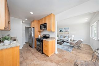 Photo 8: PACIFIC BEACH Condo for sale : 1 bedrooms : 827 Missouri St in San Diego