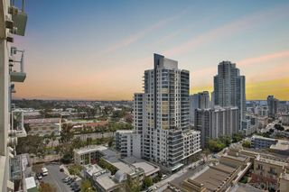 Photo 2: DOWNTOWN Condo for sale : 2 bedrooms : 850 Beech St #1504 in San Diego