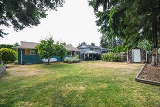 Photo 12: 1609 22nd St in Courtenay: CV Courtenay City House for sale (Comox Valley)  : MLS®# 883618