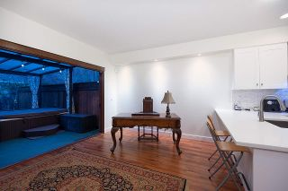 Photo 16: 145 FOREST PARK WAY in Port Moody: Heritage Woods PM 1/2 Duplex for sale : MLS®# R2534490