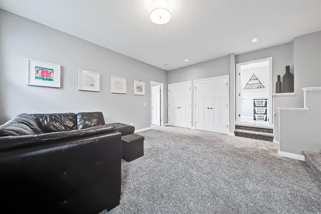 Photo 22: Photos: 188 Masters Rise SE in Calgary: Mahogany Detached for sale : MLS®# A1103205