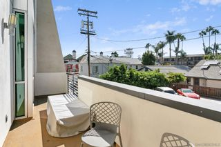 Photo 14: MISSION HILLS Condo for sale : 2 bedrooms : 3980 9th Ave. #206 in San Diego