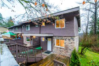 Photo 20: B 323 EVERGREEN DRIVE in Port Moody: College Park PM Townhouse for sale : MLS®# R2425936