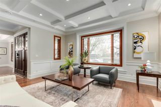 Photo 3: 2626 W 36TH Avenue in Vancouver: MacKenzie Heights House for sale (Vancouver West)  : MLS®# R2615207