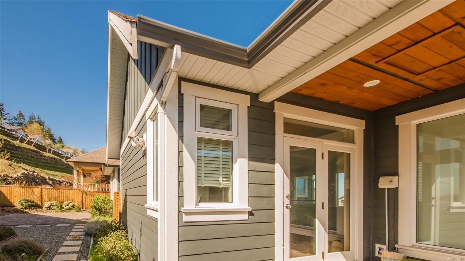 Photo 39: Photos: 5361 Laguna Way in : Na North Nanaimo House for sale (Nanaimo)  : MLS®# 863016