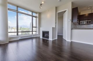 """Photo 8: 1101 4250 DAWSON Street in Burnaby: Brentwood Park Condo for sale in """"OMA2"""" (Burnaby North)  : MLS®# R2584550"""