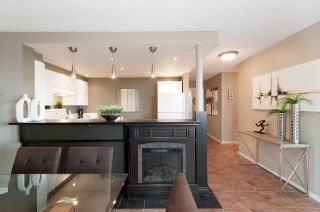 Photo 9: 403 121 TENTH STREET in New Westminster: Uptown NW Condo for sale : MLS®# R2112631