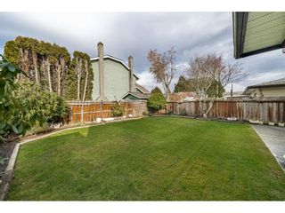 Photo 20: 5271 HOLLYFIELD Avenue in Richmond: Steveston North House for sale : MLS®# R2438869
