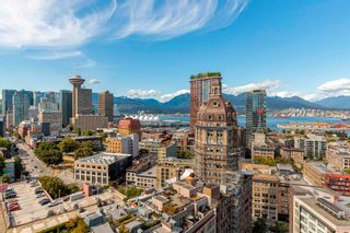 Photo 17: 2301 183 KEEFER Place in Vancouver: Downtown VW Condo for sale (Vancouver West)  : MLS®# R2604500