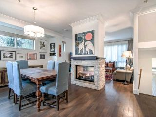 """Photo 4: 16 897 PREMIER Street in North Vancouver: Lynnmour Townhouse for sale in """"Legacy @ Nature's Edge"""" : MLS®# R2441347"""