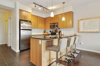 """Photo 7: 308 22290 NORTH Avenue in Maple Ridge: West Central Condo for sale in """"Solo"""" : MLS®# R2536610"""