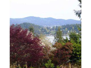 """Photo 1: # LOT 3 STEINBRUNNER RD in Gibsons: Gibsons & Area Land for sale in """"Steinbrunner"""" (Sunshine Coast)  : MLS®# V797288"""
