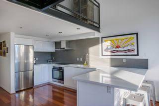 """Photo 30: 406 549 COLUMBIA Street in New Westminster: Downtown NW Condo for sale in """"C2C Lofts"""" : MLS®# R2568898"""