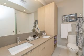 """Photo 11: 414 262 SALTER Street in New Westminster: Queensborough Condo for sale in """"Portage"""" : MLS®# R2506620"""