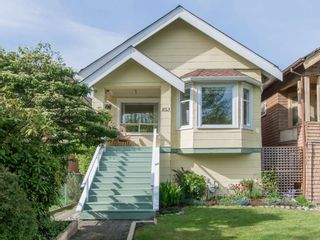 "Photo 1: 853 E 20TH Avenue in Vancouver: Fraser VE House for sale in ""FRASER"" (Vancouver East)  : MLS®# R2061206"